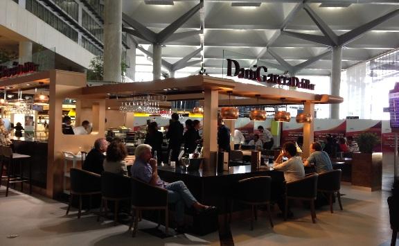 bar-restaurant-malaga-airport