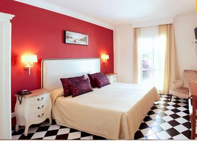 hotel Central Marbella