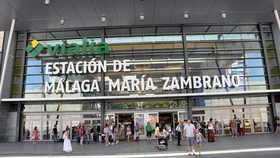 maria-zambrano-train-station-malaga-city