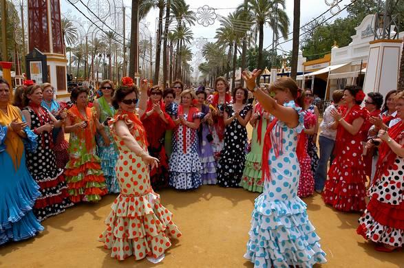 Feria flamenco-1