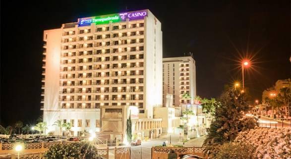 Hotel torrequebrada