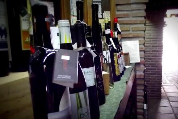 Mijas Wine Museum