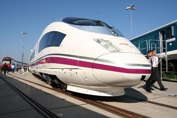 Renfe Fast Trains