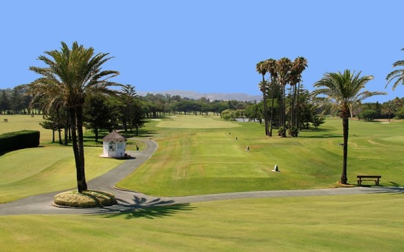 Sotogrande Golf Resort