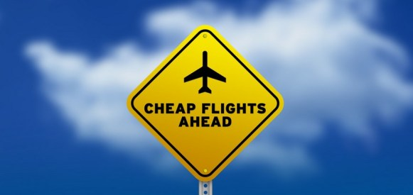 finding cheap flights