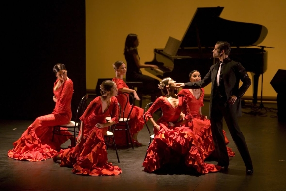 7 Of The Most Authentic Flamenco Shows In Andalucia