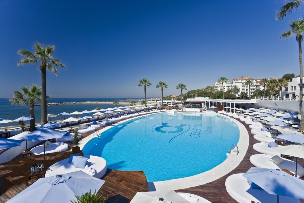 Best Hotels In Marbella Puerto Banus
