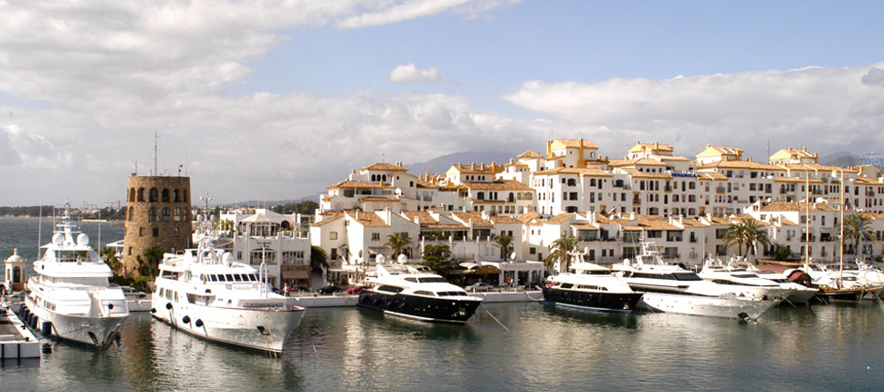 Where Puerto Banus Puerto Banus an Inside Scoop
