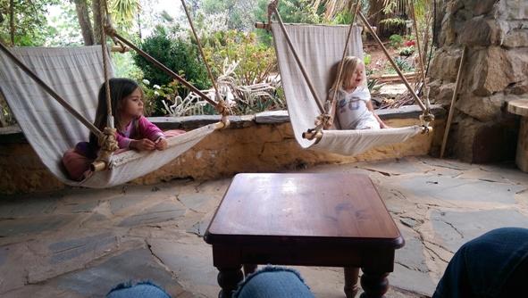 Kids & camping