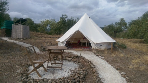 Love Boutique Hotels But Not Their Price Tag? Try Glamping!