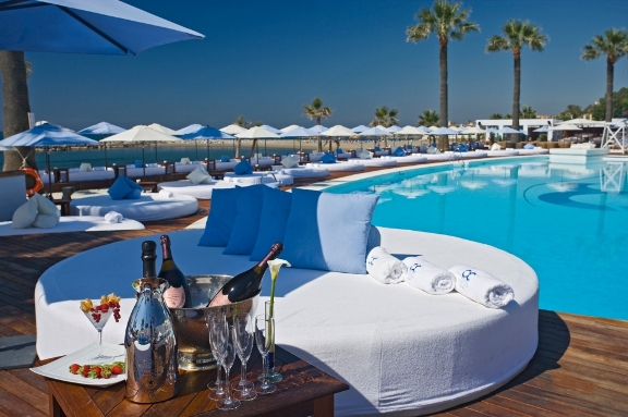 Ocean Club - Marbella