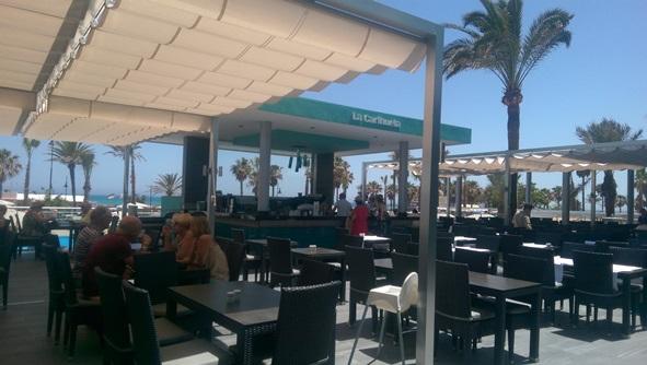 Bar - La Carihuela