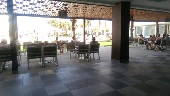 Clubhotel riu costa del sol undercover review - El jardin de lola ...