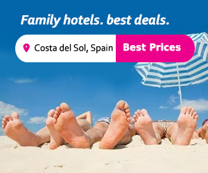 explore Costa del Sol hotels