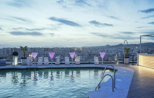 AC Hotel Palacio - Malaga