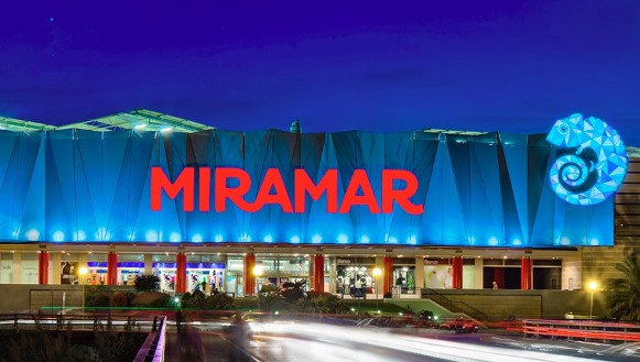 Miramar Shopping